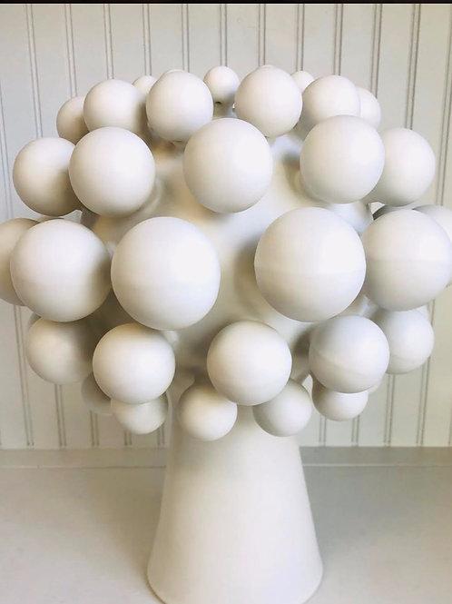 Apple Tree Vase by Klein Reid