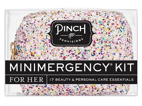 Confetti Mini Emergency Kit