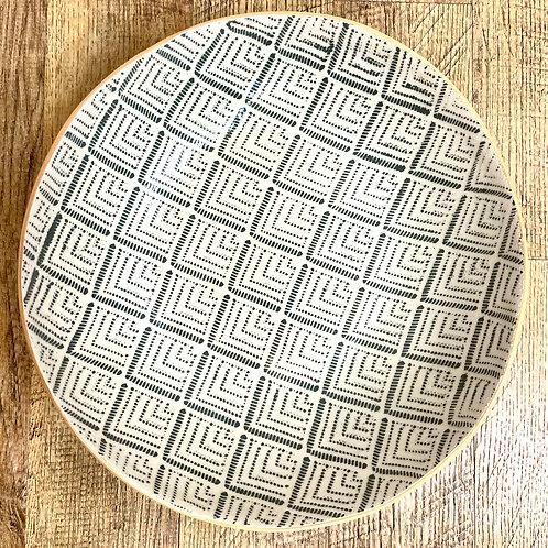 Medium Bowl by Terrafirma