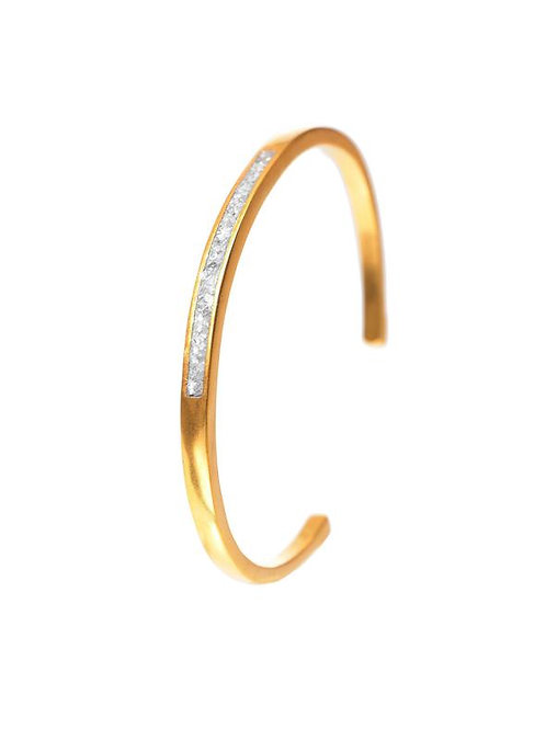 Hapur Bangle by Shana Gulati