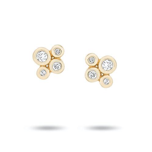 4 Diamond Barnacles Posts by Adina Reyter