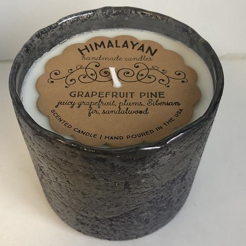 Himalayan Grapefruit Pine Candle