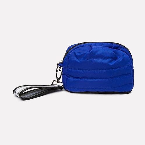 Secret Stash Bag in Blue
