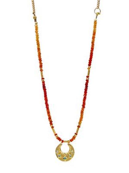 Bali Necklace by LuLu Designs