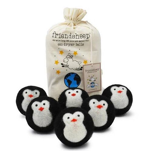 Penguin Eco Dryer Balls