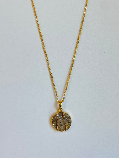 Rumeli Diamond Pendant