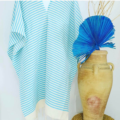 Poncho/Beach Cover-up