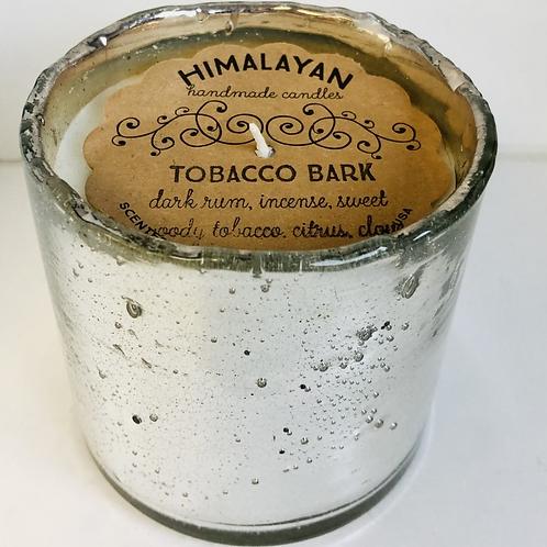 Himalayan Tobacco Bark Candle
