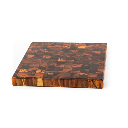 Wooden Butcher Block