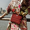 Thumbnail: Bum Bag/Crossbody in Wine by Think Rolyn