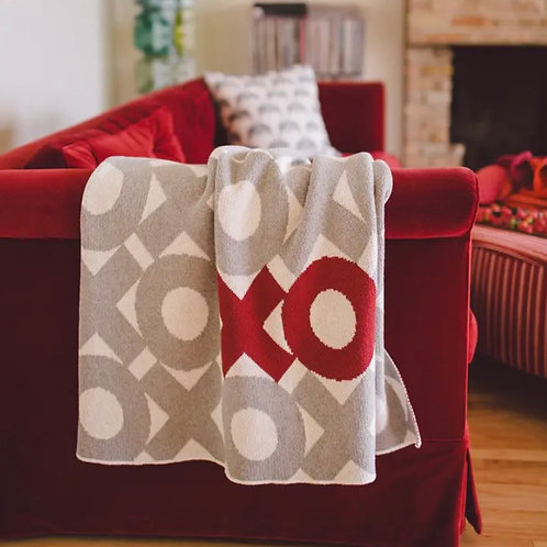 Eco XO Throw by In2green