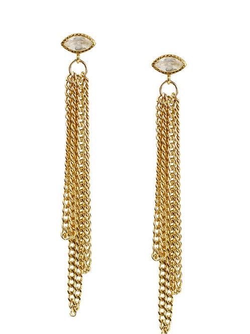 Bondi Earrings by Lulu Designs