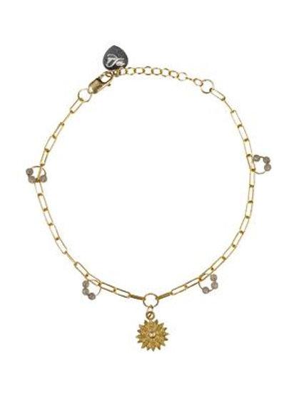 Ila Bracelet Narcissa by Lulu Designs