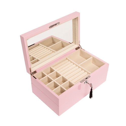 Stackable Jewelry Box