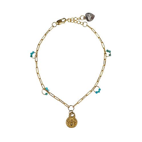 Ila Bracelet by Lulu Designs