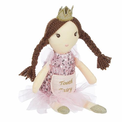 Princess Caroline Tooth Fairy