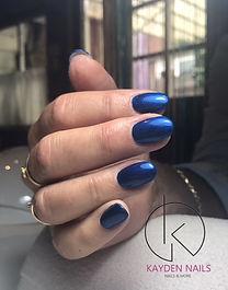 nagelstyliste weesp kayden nails nagels
