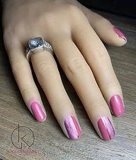 nagelstyliste weesp, nagels weesp kayden nails