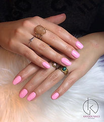 nagelstyliste weesp nagels nails
