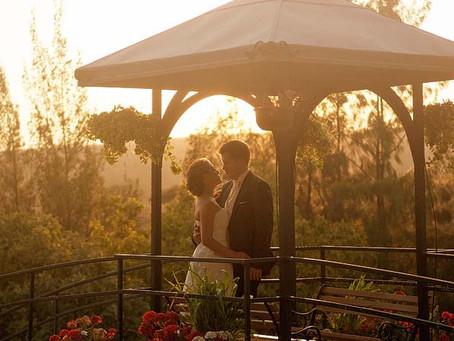 Hacienda Lomajim Fotos de Boda Sara y Alfredo