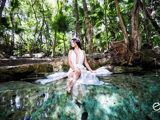 Fotos de Xv en Cancun