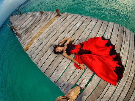 Xv Años en Cancun, Playa del Carmen y Bacalar NAHOMI