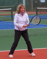 Tennis at WLTC