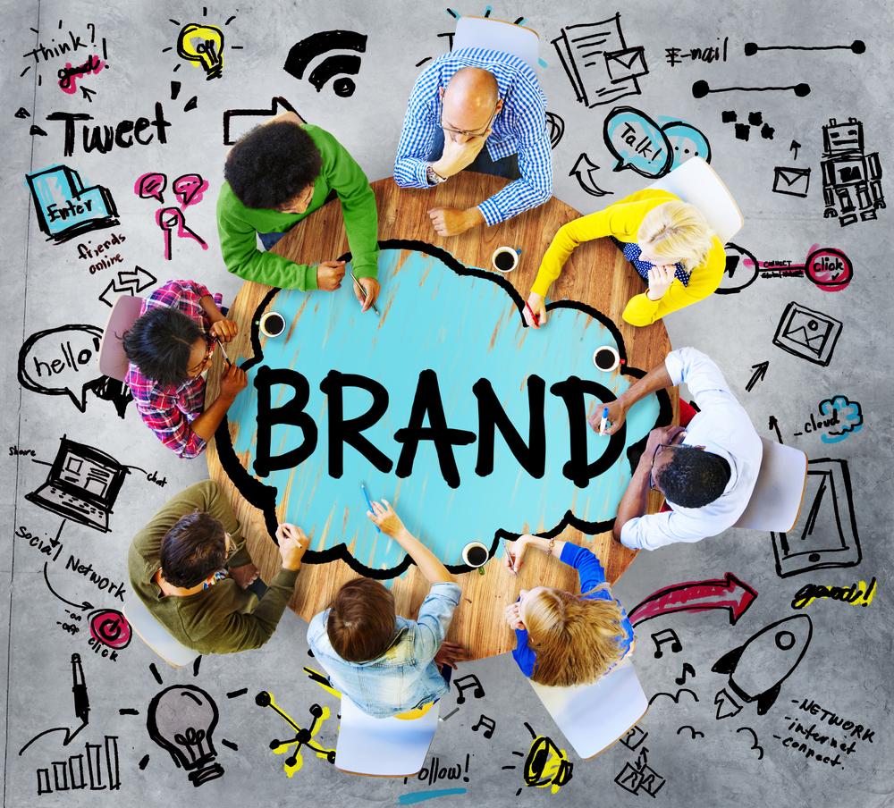 Branding & Marketing