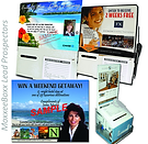 Graphic Design, Markeitng Collateral, Orange County