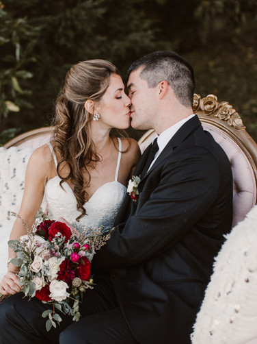 CLICK TO VIEW FULL GALLERIES OF WEDDINGS BY MONTH