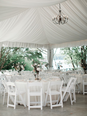 CLICK TO VIEW PHOTOS OF THE TENT
