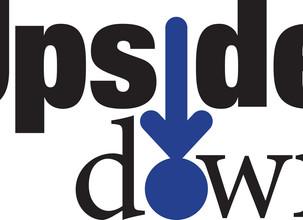 Upside Down Sunday 10/22
