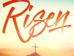 Worship with Us Easter!