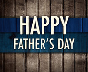 Happy Father's Day (and Sunday worship info) 6/20