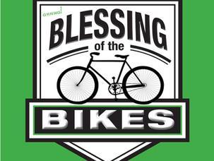 Sunday 6/6 Worship and Bikes!