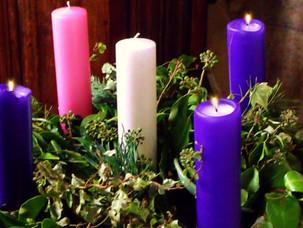 Third Sunday of Advent 12/13/2020