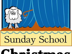 Join us on Sunday 12/15