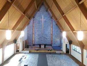 Sanctuary Progress Report 7/19