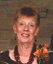 Celebration of Life - Ann Loken