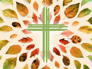 Worship with Us Sunday 11/24!