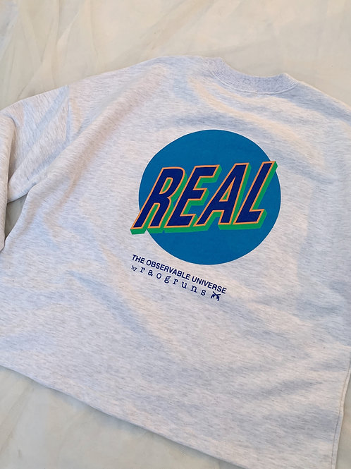 Real sweat
