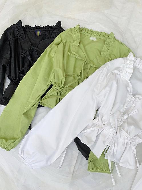 Choice blouse
