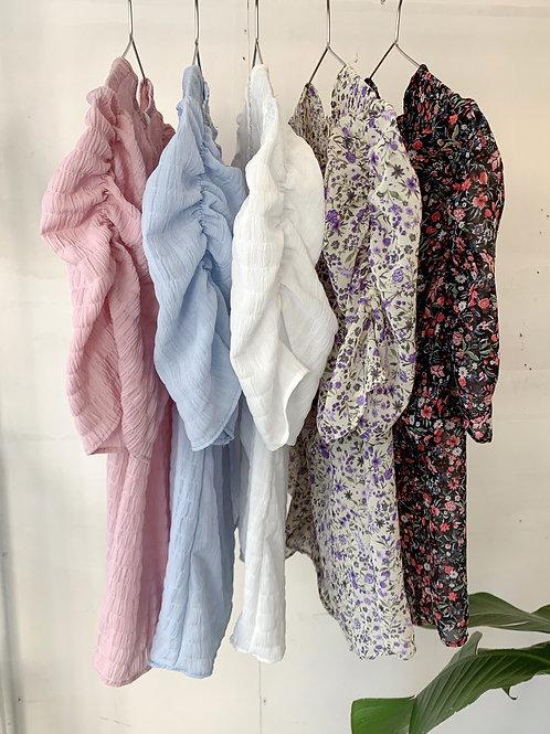 Sherbet blouse