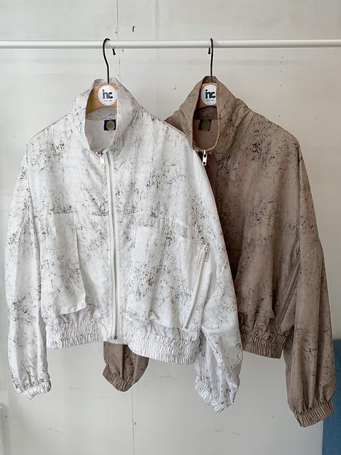Painting jacket