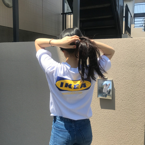IKEA T レビュー
