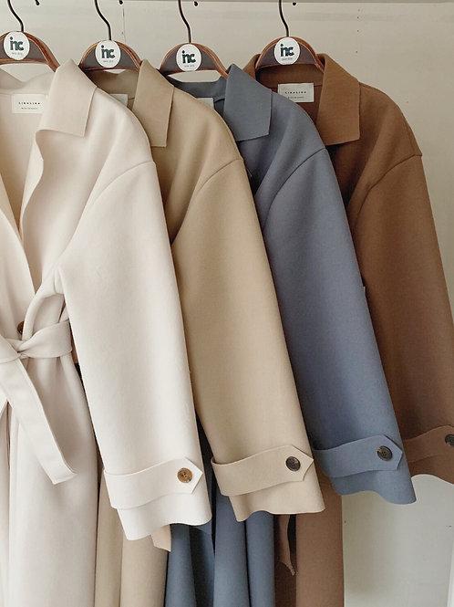 Margarine coat