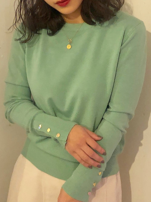 3button knit