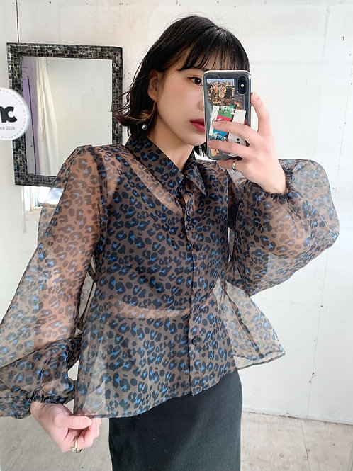 Eve blouse