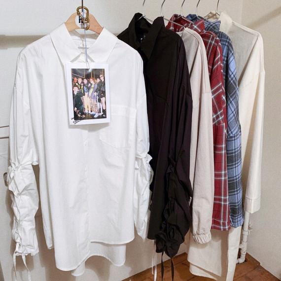 【STAFF RECOMMEND】この秋のMUST BUYシャツアイテム特集❤︎