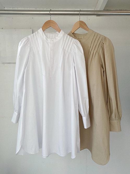 Eric shirt dress